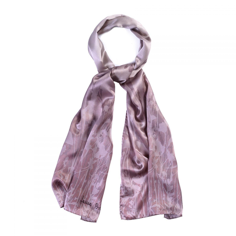 Silk shawl Simply Elegant Blush Pink
