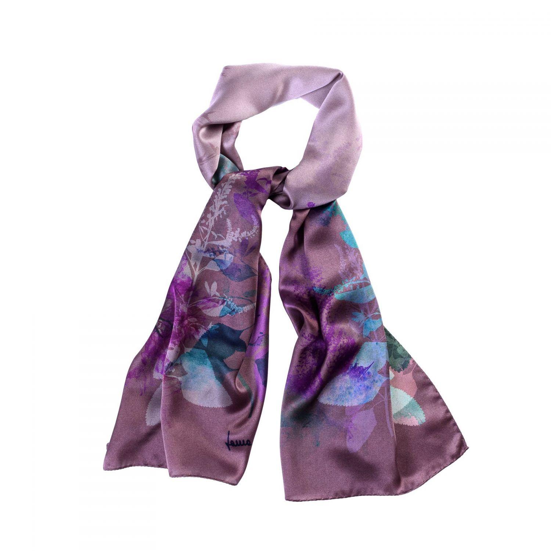 Sal matase Autumn Symphony purple