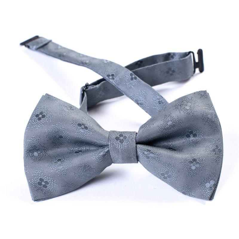 Papion barbati Mr. Bond Grey