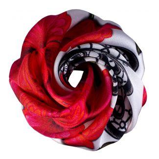 Mystic Red Hair Rose