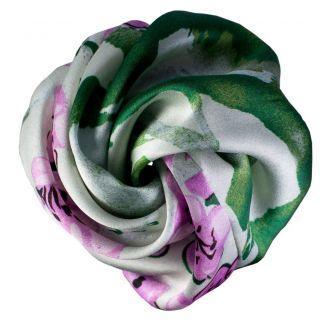 Hair Rose Mario Capra flori lila