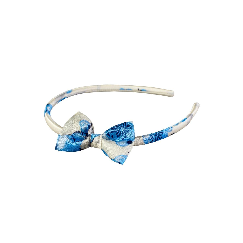 Headband cu fundiţă C'est Moi