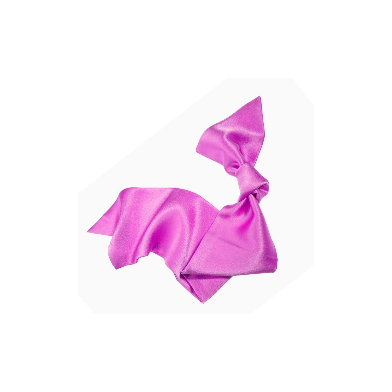 Eşarfă de păr magenta Milady