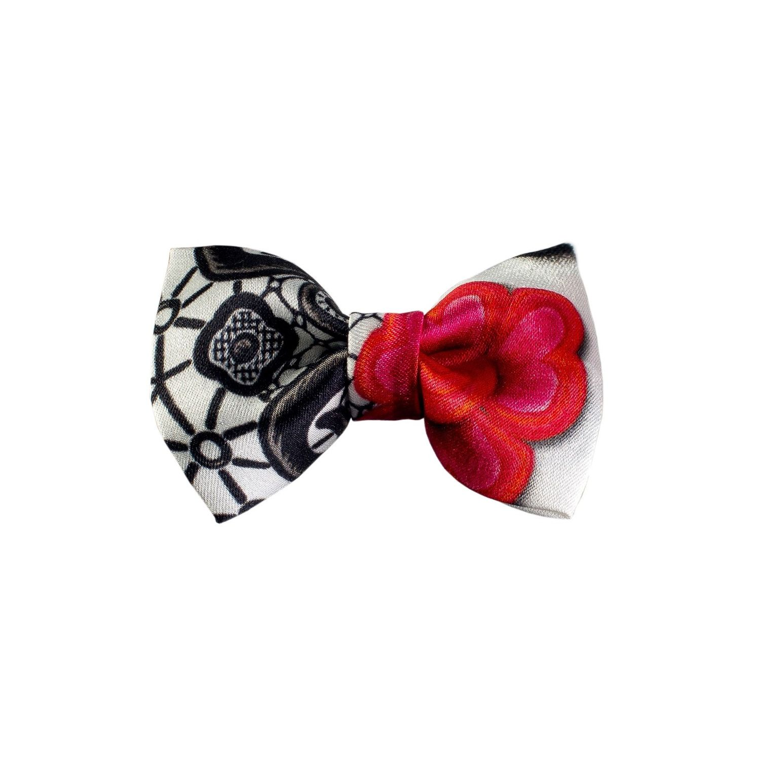 Mystic Red Bow