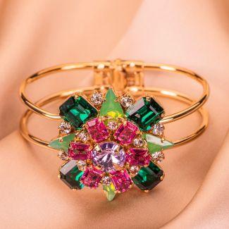 Bracelet D&D Firenze Cristals Extravagance