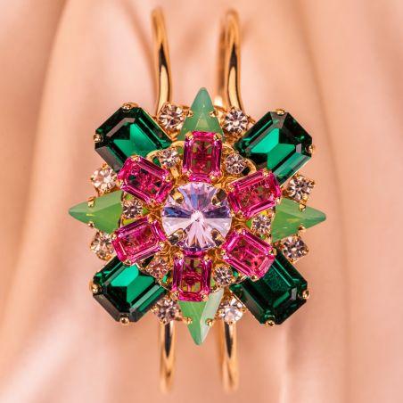 Bratara D&D Firenze Cristals Extravagance