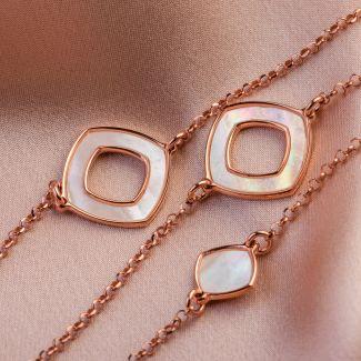 Sterling Silver Bracelet Prestige 1