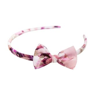 Headband: My Secret, Marsala Luxury si `70 Brigitte