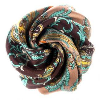Hair Rose Morocco
