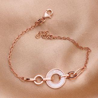 Sterling Silver Bracelet Heritage