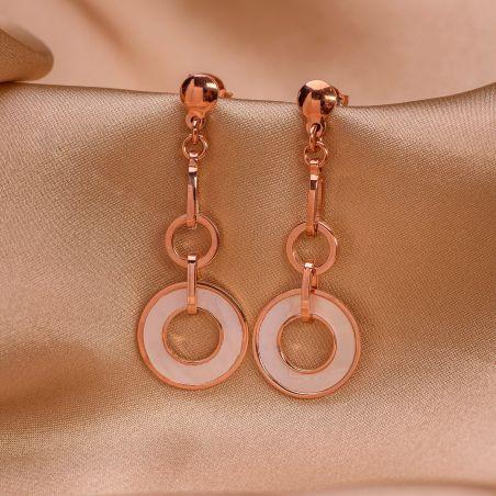 Sterling Silver Earrings Heritage