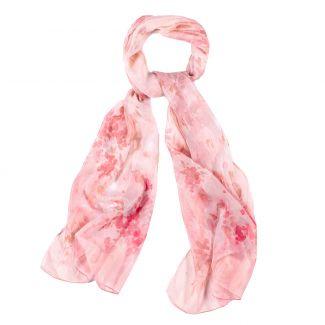 Silk shawl Pure Spring