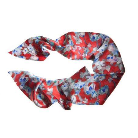 Japanese Spring scarf