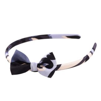 Hypnose Bow Headband