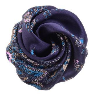 Rhapsody in Blue Hair Rose