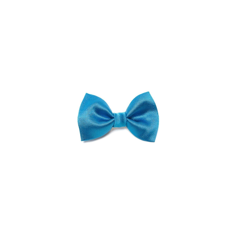 Fundita de par albastru marin