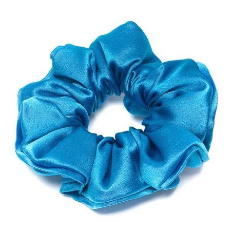 Hair Twist albastru marin