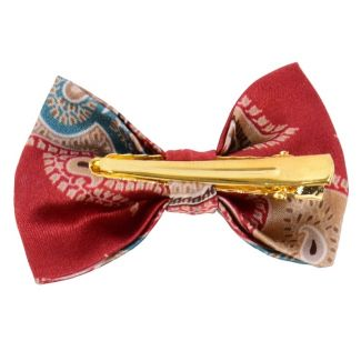 Marsala Luxury bow