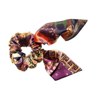 Tanglewood hair twist and hair scarf