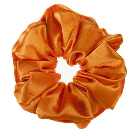 Cibanone orange hair twist