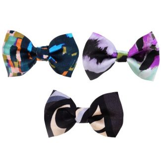 Bow: Toscana Blues, Amore di Parma and Hypnose