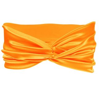 Cibanone orange turban
