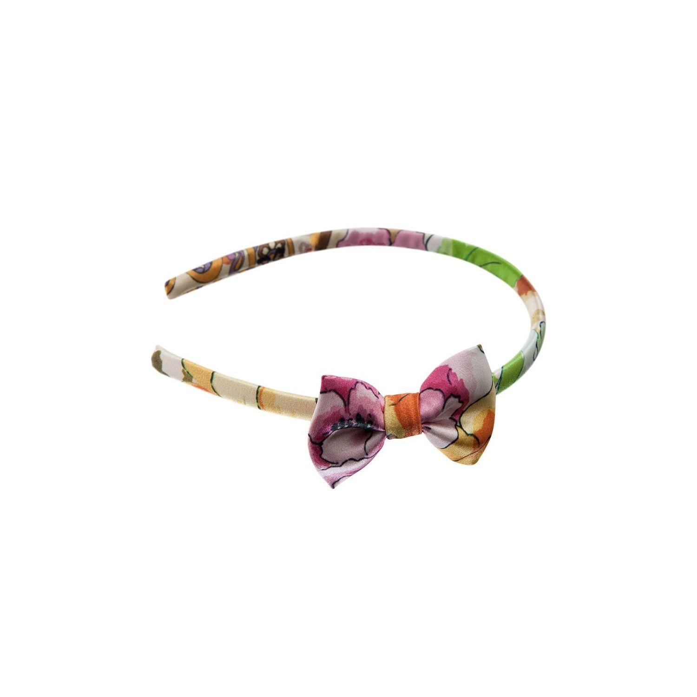 Headband cu fundiţă Marocco