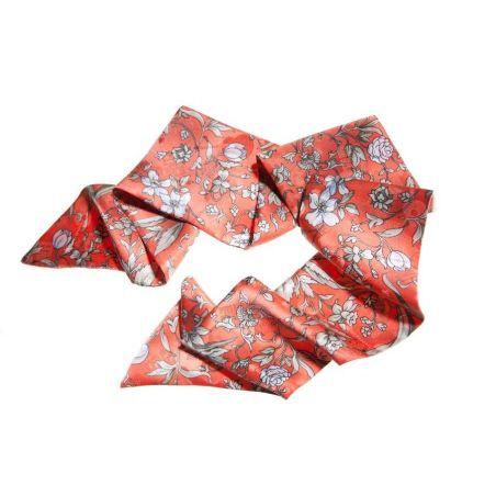 Eşarfă mătase naturală Vanity