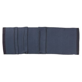 Men Scarf Laura Biagiotti blue