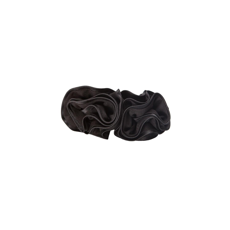 Flower Hair black