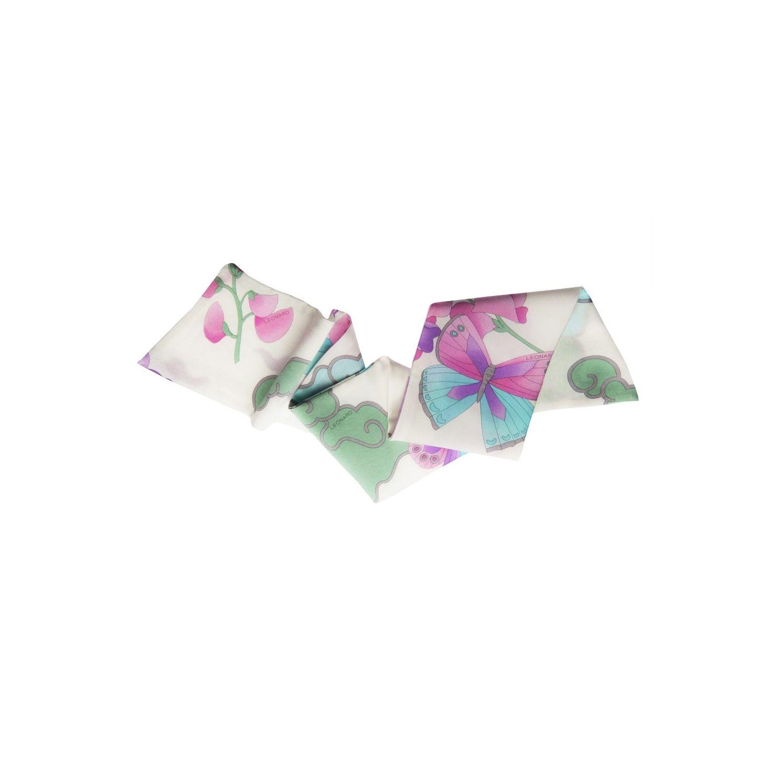 Eşarfă de păr Butterfly