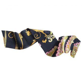 Eşarfă de păr Serenatta