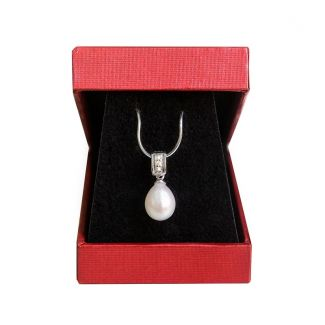 Pearls Wedding Jewelry Set
