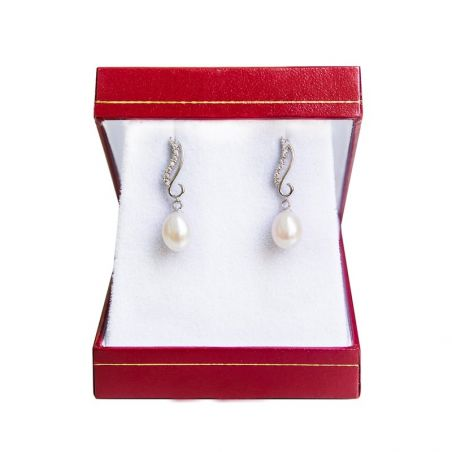 Set bijuterii Wedding Pearls