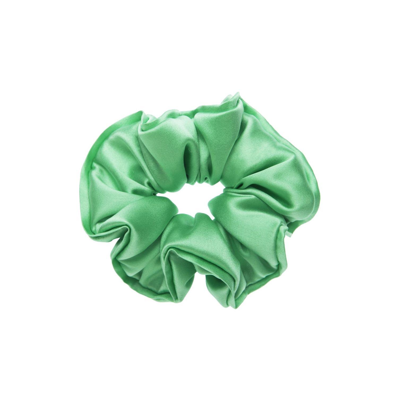 Hair twist verde