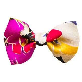 Toujour Colors bow