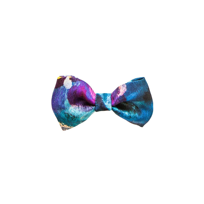 Blue Opium bow