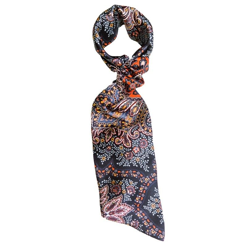 Granada scarf drive