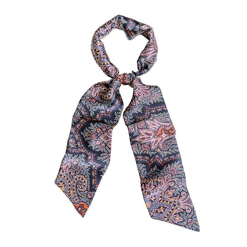 Eşarfă mătase naturală Granada