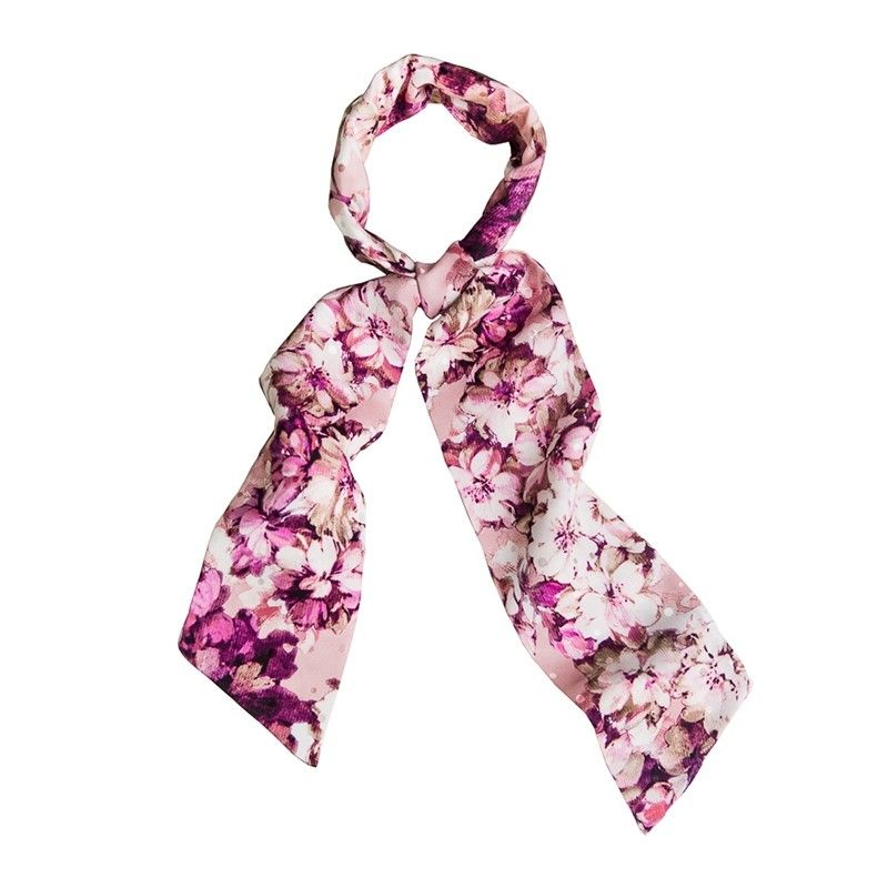 Little Princess Silk Scarf