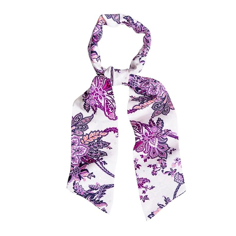 Grace Silk Scarf