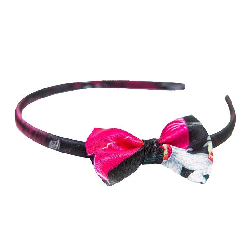 Rouge Intense Headband