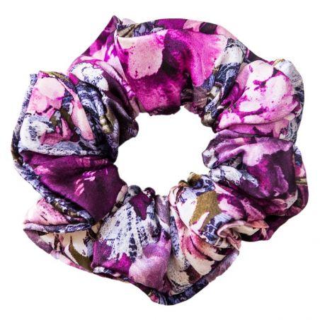 Hair Twist Purple Kiss