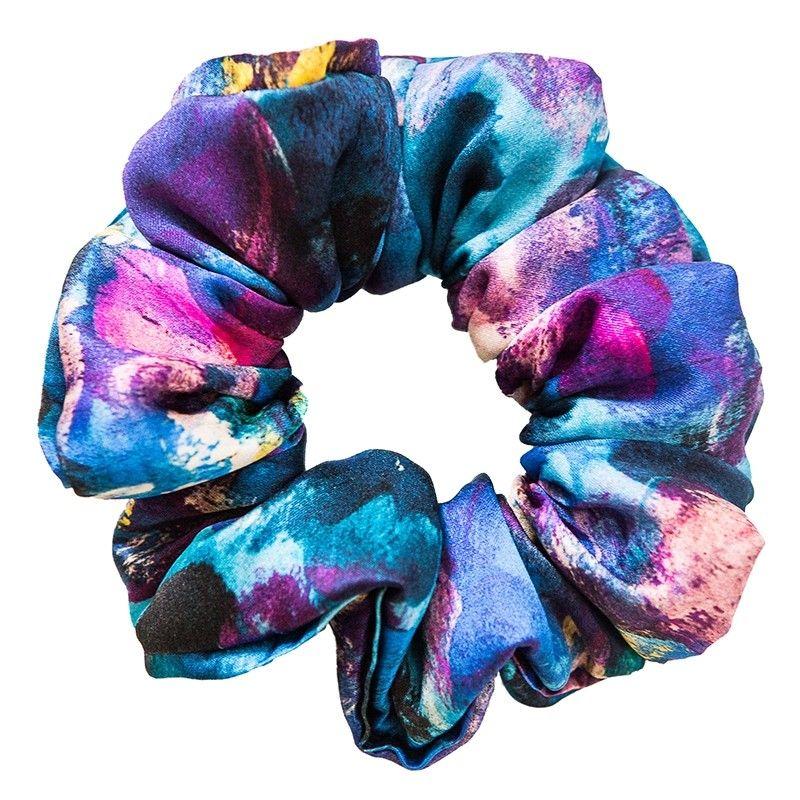 Hair Twist Blue Opium