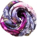 Purple Kiss Hair Rose
