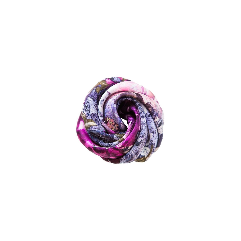 Hair Rose Purple Kiss