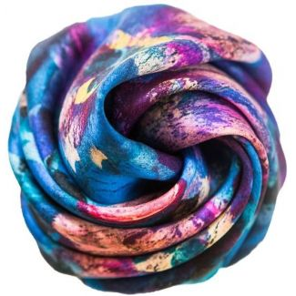 Hair Rose Blue Opium