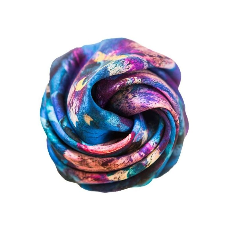 Hair Rose Blue Opium