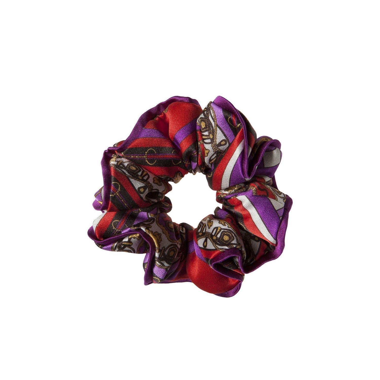 Hair twist London Rush fond purple