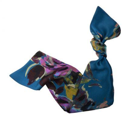 Opium hair scarf